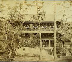 Chion_in Temple Sanmon